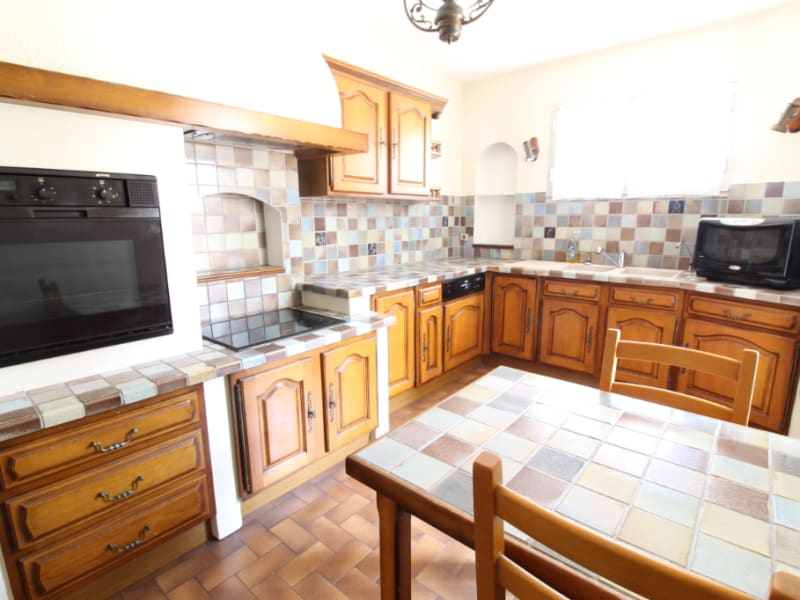 Vente appartement Hyeres 299200€ - Photo 3