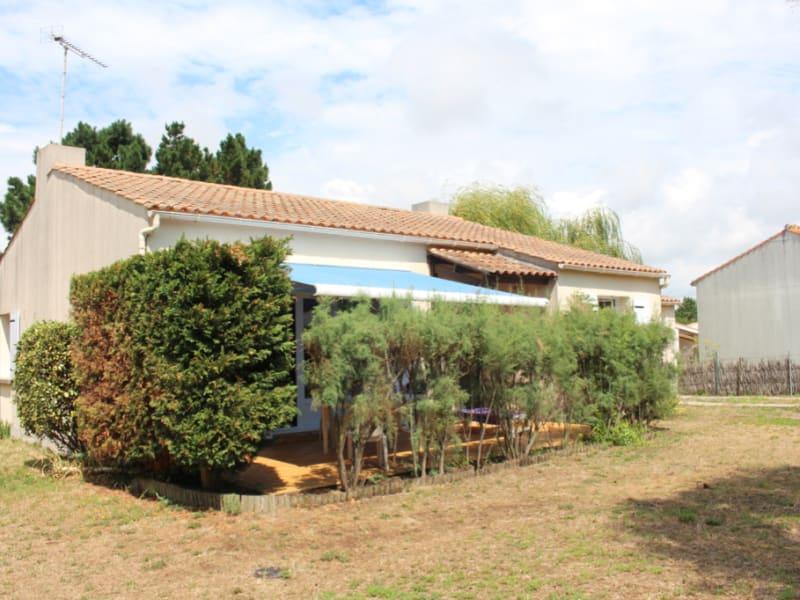 Vente maison / villa Bretignolles sur mer 258000€ - Photo 1