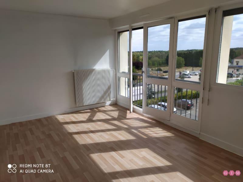 Location appartement Chambourcy 650€ CC - Photo 2