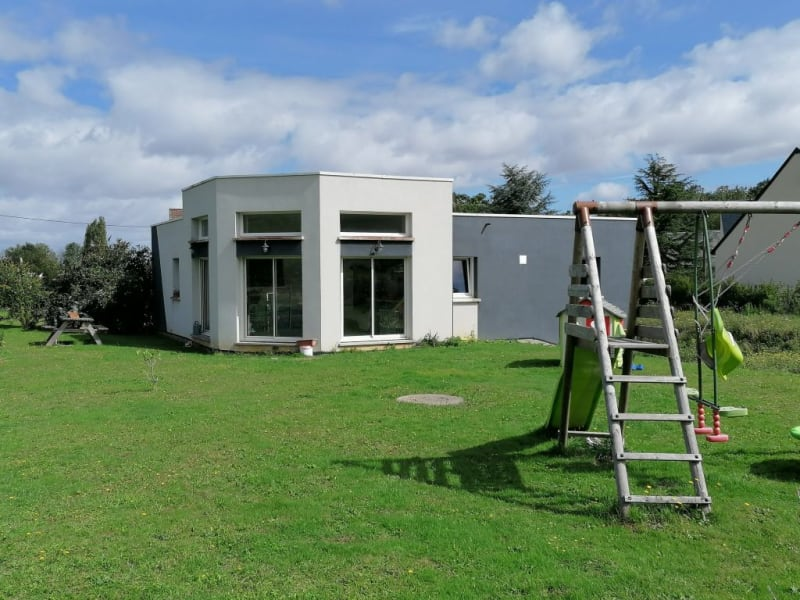 Vente maison / villa Villers bocage 223000€ - Photo 1