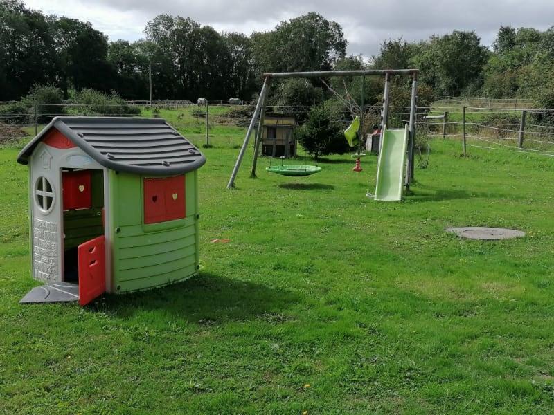 Vente maison / villa Villers bocage 223000€ - Photo 9