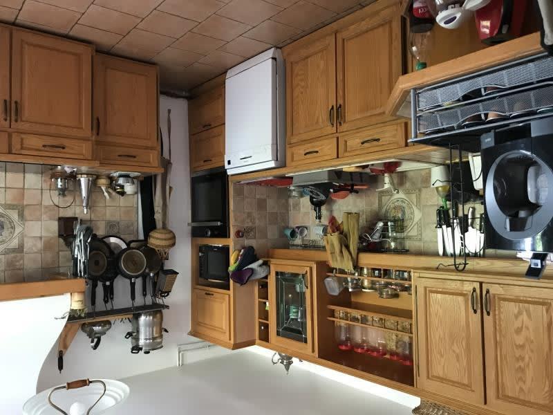 Vente maison / villa Le chatelet en brie 371000€ - Photo 1