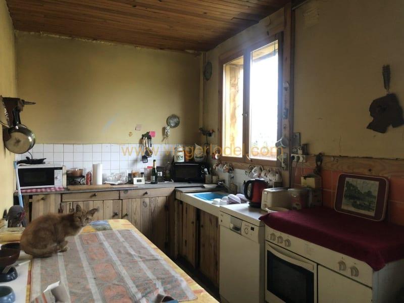 Life annuity house / villa Montreuil sur lozon 85000€ - Picture 7