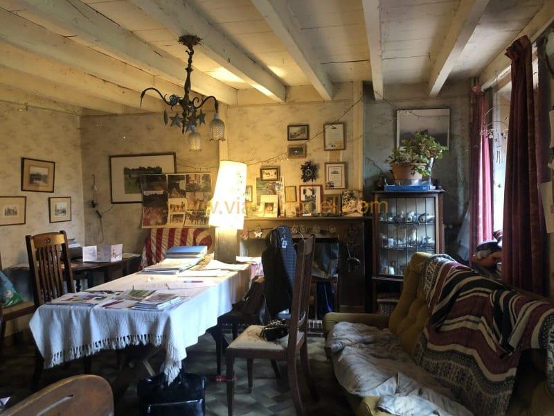 Life annuity house / villa Montreuil sur lozon 85000€ - Picture 2