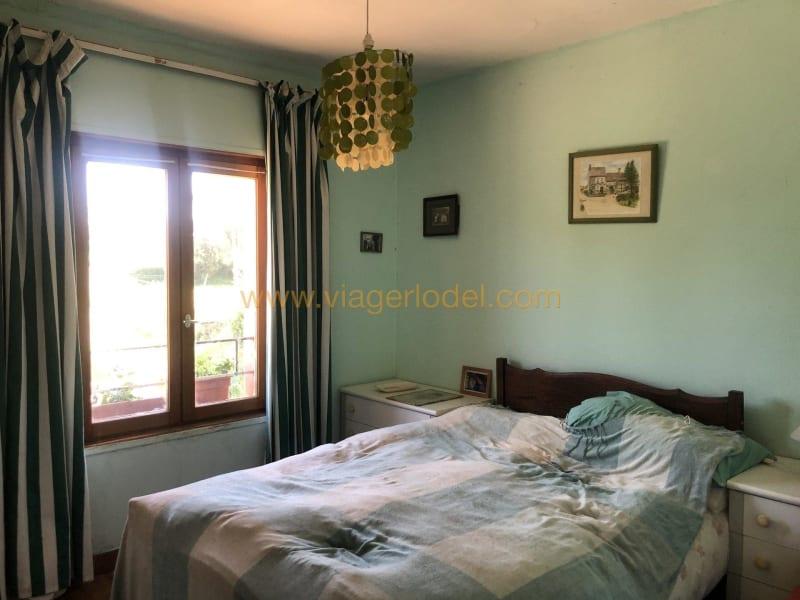 Life annuity house / villa Montreuil sur lozon 85000€ - Picture 5
