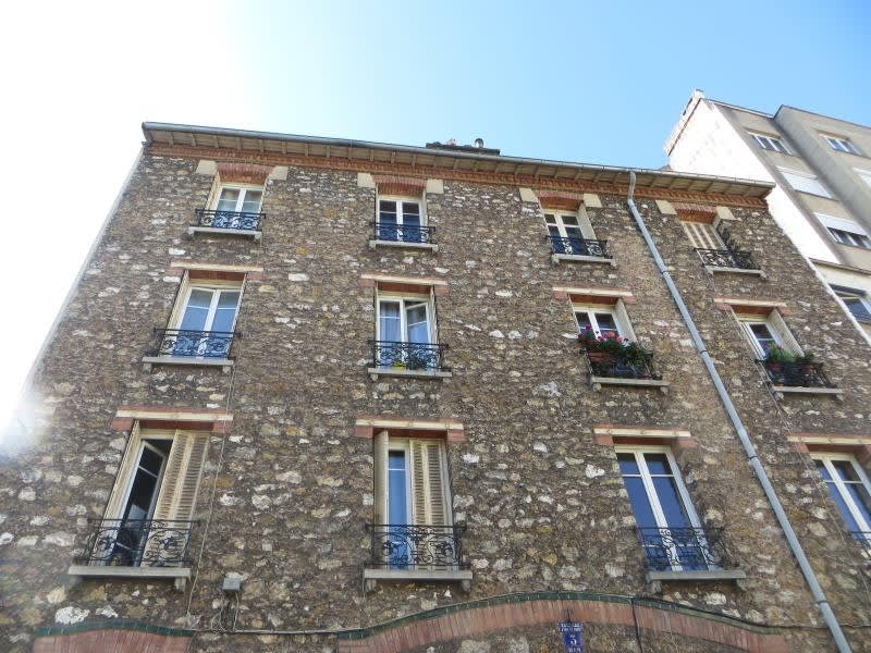 Sale apartment Vanves 310 000€ - Picture 1