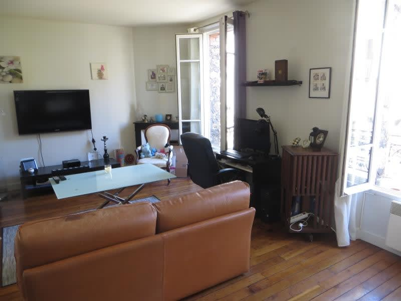 Sale apartment Vanves 310 000€ - Picture 3