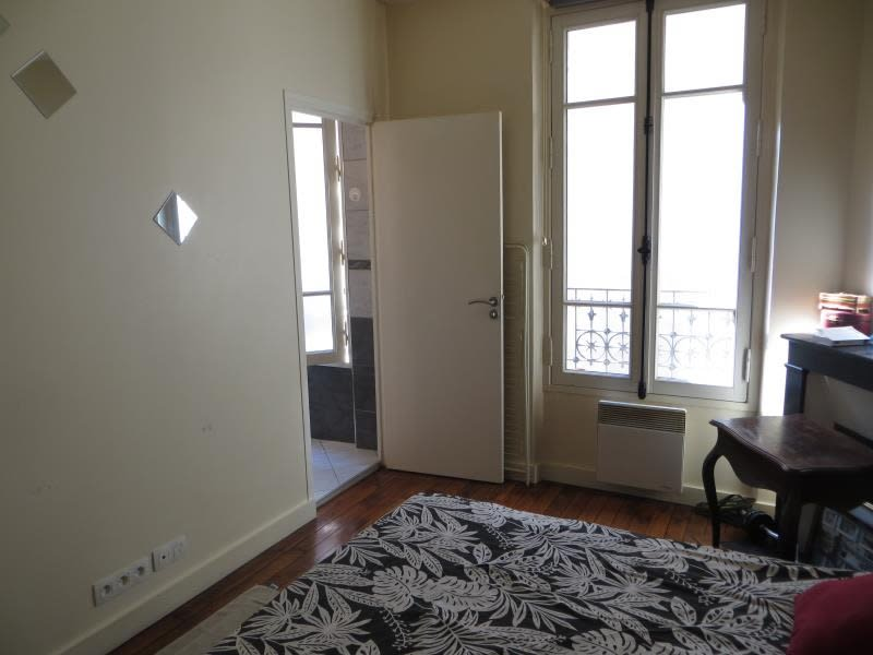 Sale apartment Vanves 310 000€ - Picture 4