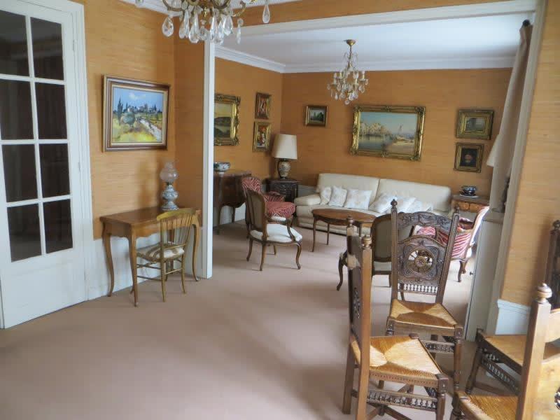 Sale apartment Issy les moulineaux 598000€ - Picture 2