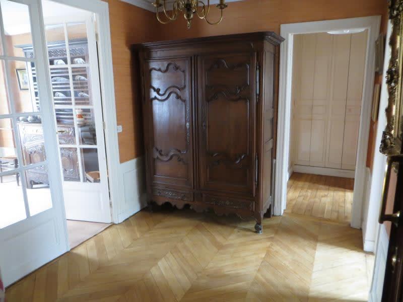 Sale apartment Issy les moulineaux 598000€ - Picture 4