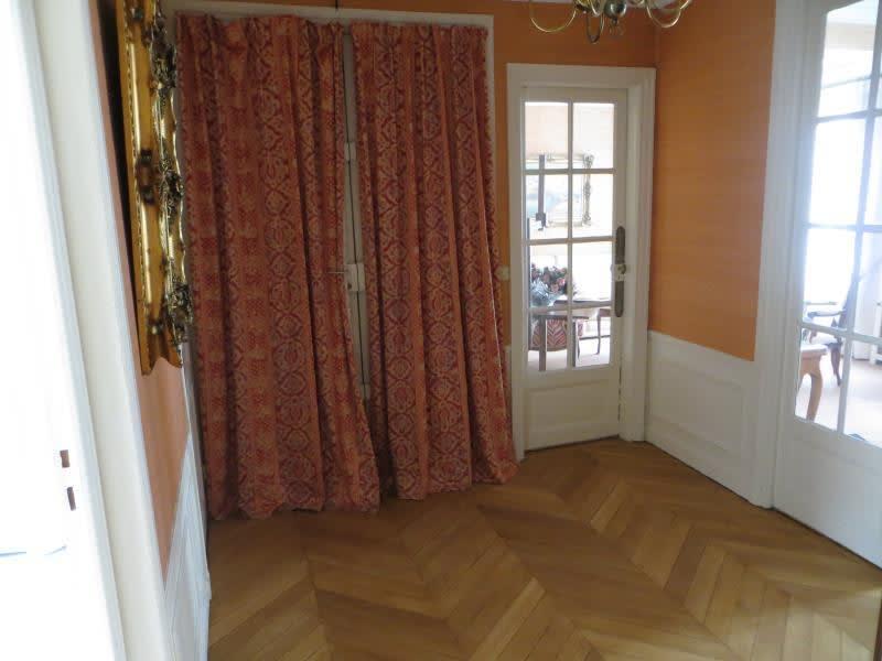 Sale apartment Issy les moulineaux 598000€ - Picture 5