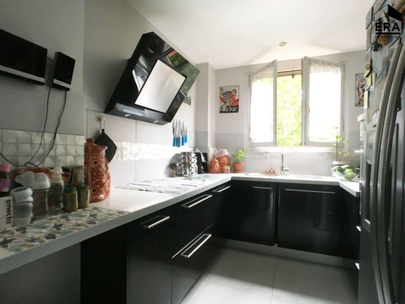 Sale apartment Brie comte robert 149000€ - Picture 1