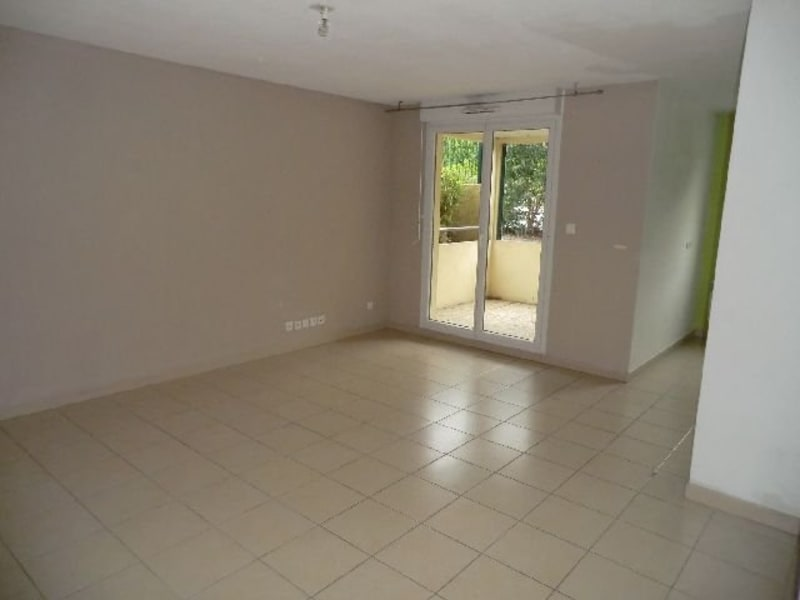 Location appartement Chalon sur saone 460€ CC - Photo 1