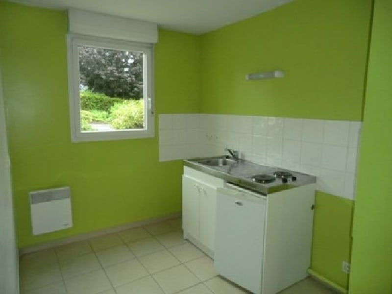 Rental apartment Chalon sur saone 460€ CC - Picture 2