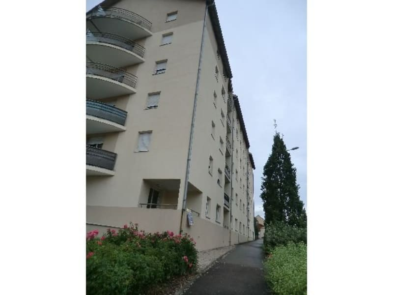 Location appartement Chalon sur saone 460€ CC - Photo 9