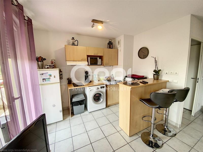 Vente appartement Les andelys 75000€ - Photo 4