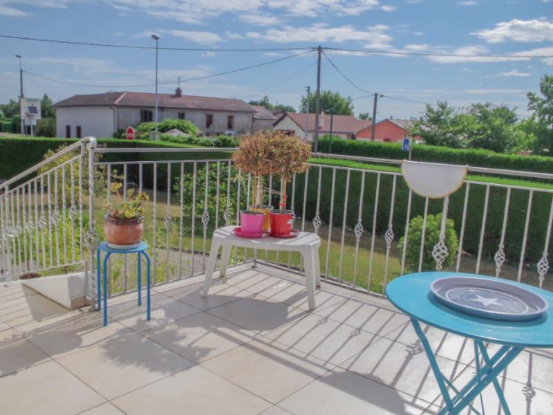 Sale house / villa Villars les dombes 599000€ - Picture 2