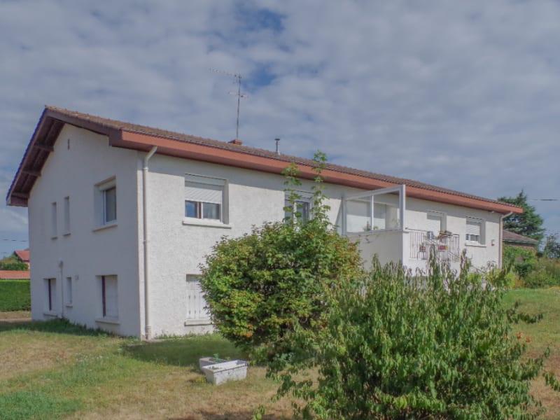 Sale house / villa Villars les dombes 599000€ - Picture 5