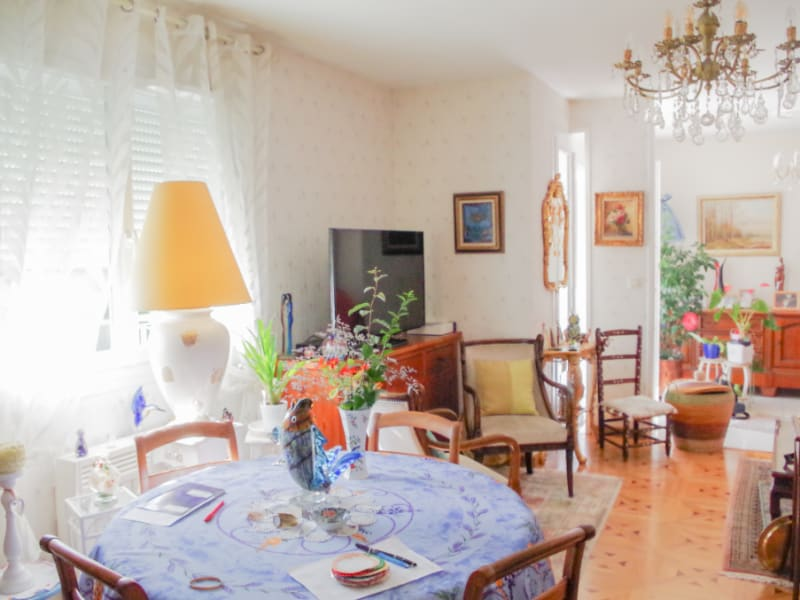 Sale house / villa Villars les dombes 599000€ - Picture 8