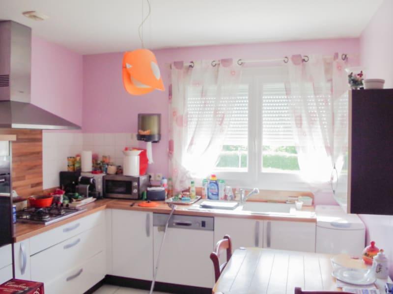 Sale house / villa Villars les dombes 599000€ - Picture 10