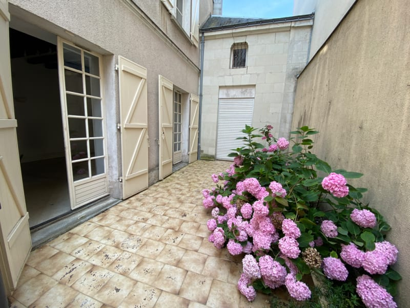 Vente maison / villa Angers 640000€ - Photo 1