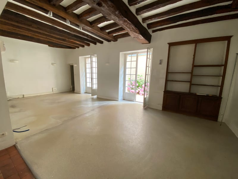 Vente maison / villa Angers 640000€ - Photo 2