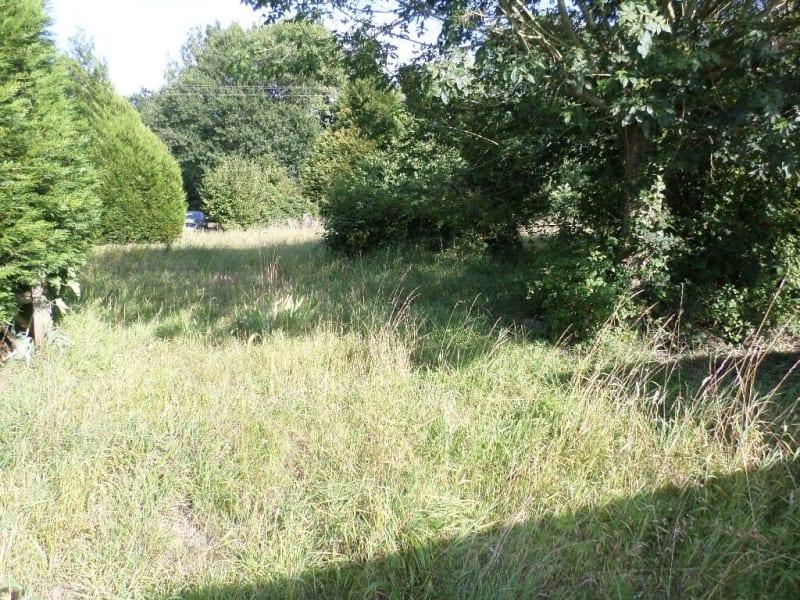 Vente terrain Le tronchet 137800€ - Photo 1
