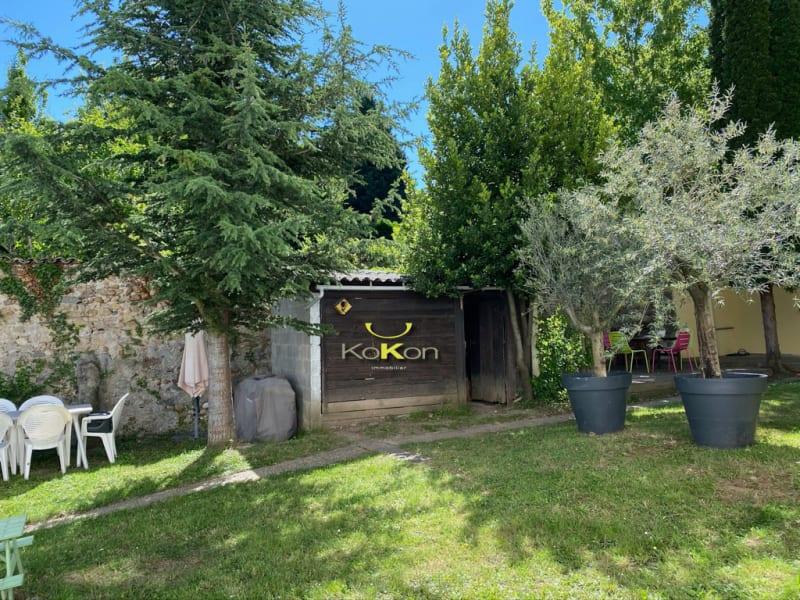 Vente appartement Vourles 300000€ - Photo 4