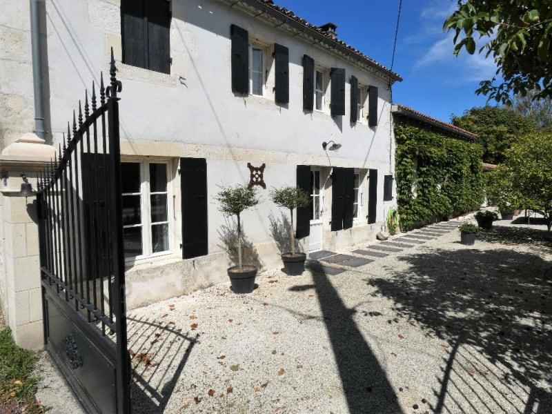 Sale house / villa Etaules 556500€ - Picture 1