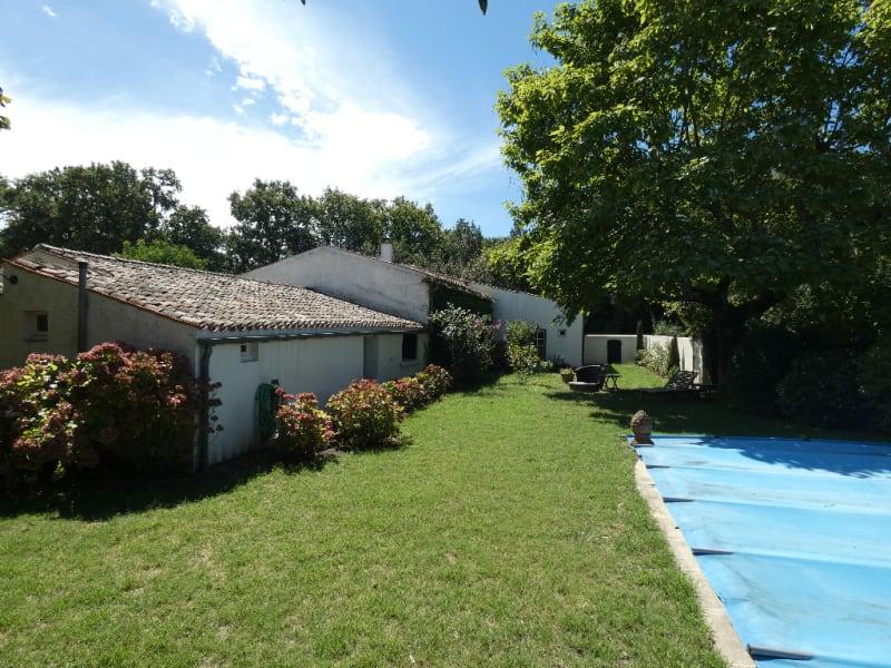 Sale house / villa Etaules 556500€ - Picture 11