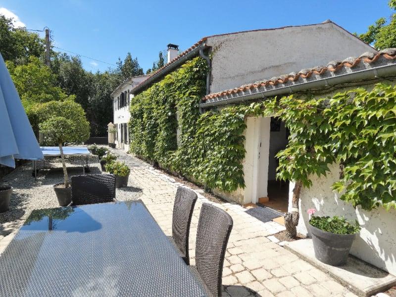 Sale house / villa Etaules 556500€ - Picture 13