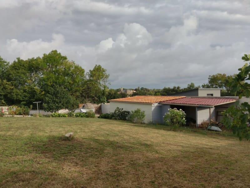 Vente terrain Talmont st hilaire 76000€ - Photo 2