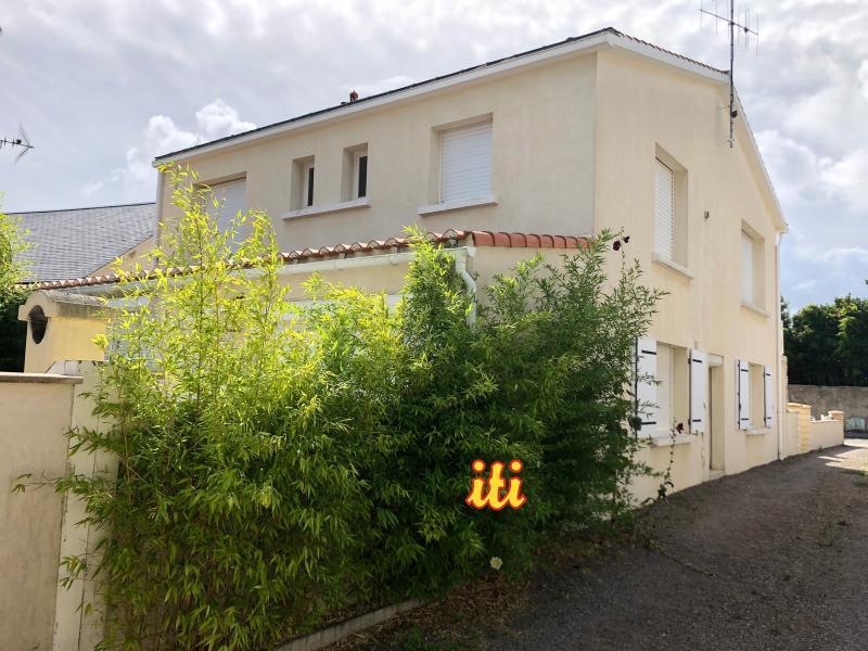 Vente maison / villa Chateau d'olonne 336000€ - Photo 1