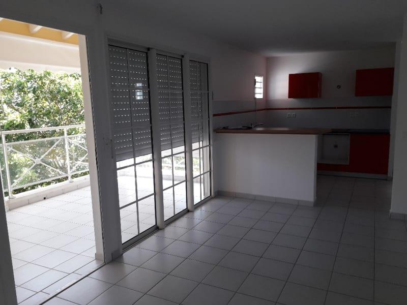 Appartement neuf de 74 m2 dans résidence avec piscine