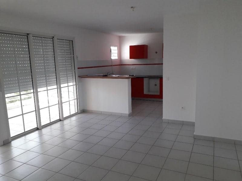 Vente appartement Saint francois 235400€ - Photo 3