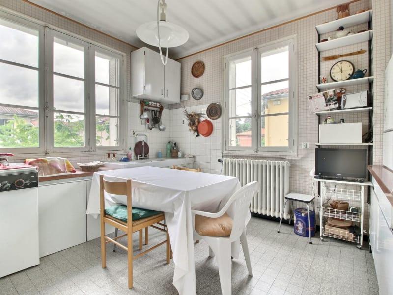Sale house / villa Toulouse 548340€ - Picture 7