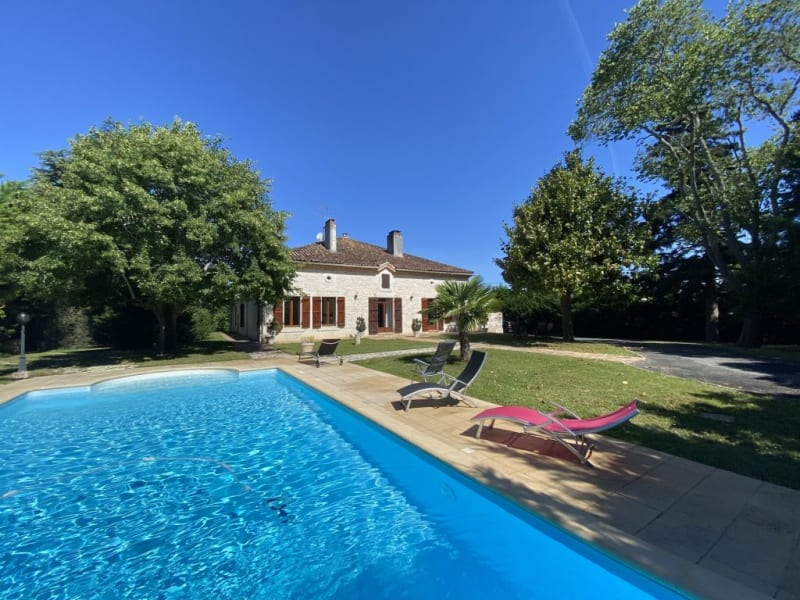 Venta  casa Agen 440000€ - Fotografía 2