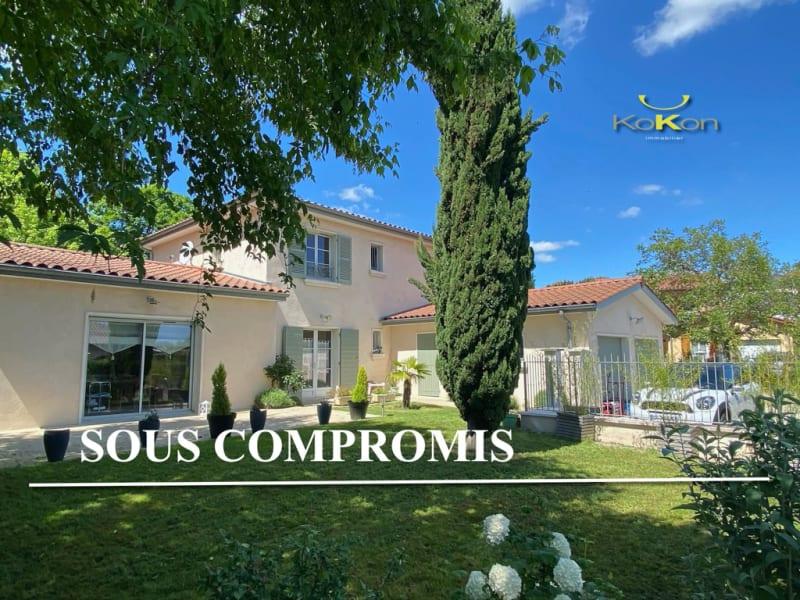 Vente maison / villa Charly 790000€ - Photo 1