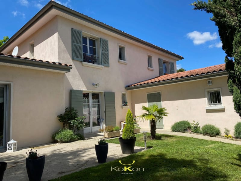 Vente maison / villa Charly 790000€ - Photo 3