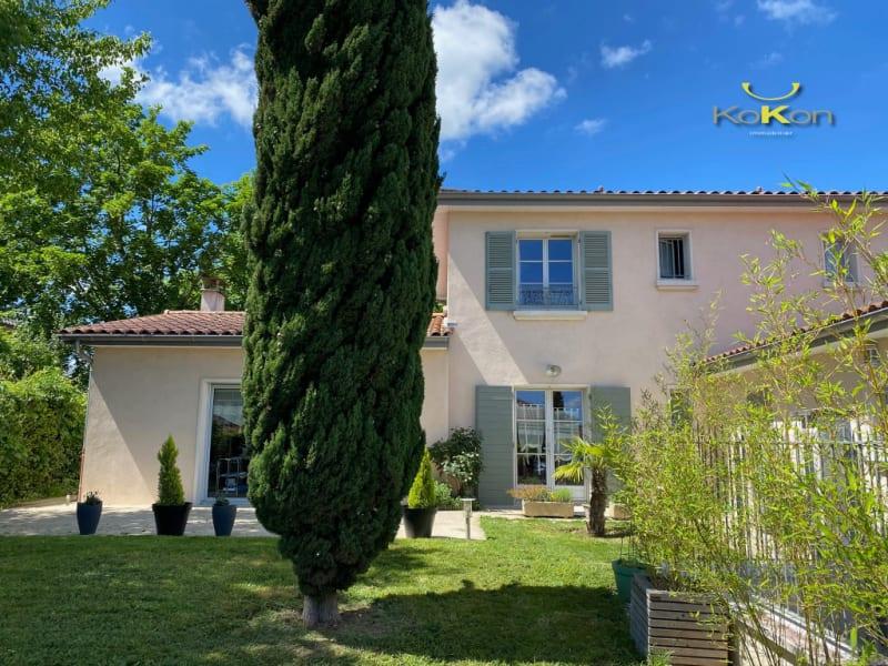 Vente maison / villa Charly 790000€ - Photo 8