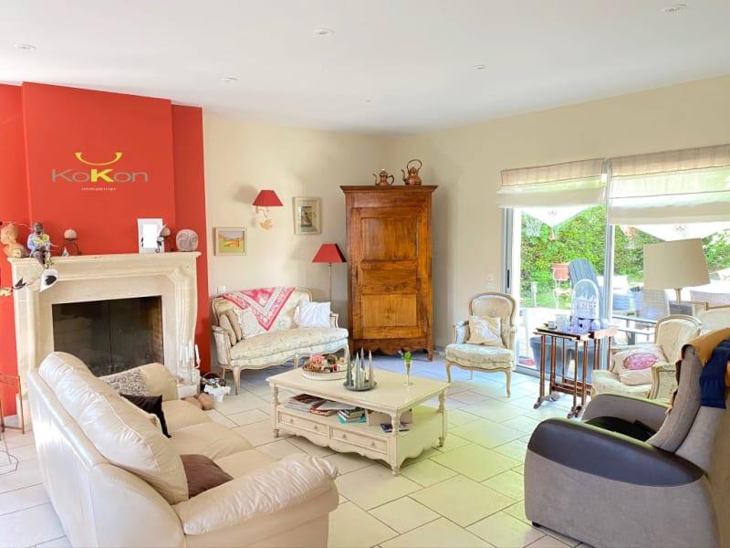 Vente maison / villa Charly 790000€ - Photo 14