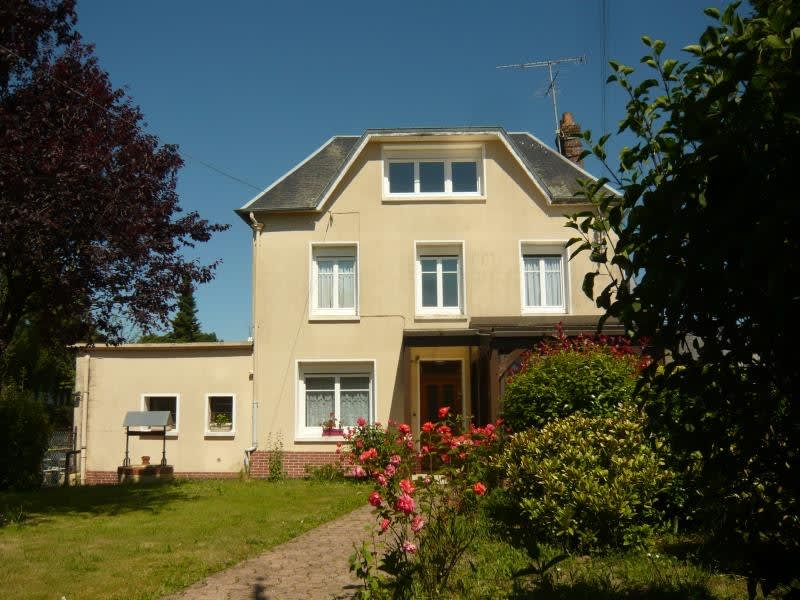 Vente maison / villa Yebleron 199000€ - Photo 1