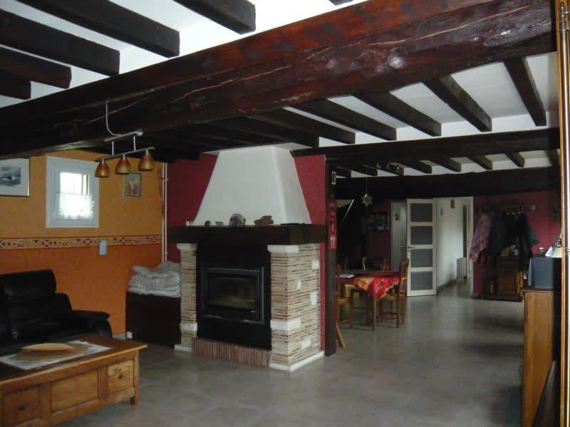 Vente maison / villa Yvetot 270000€ - Photo 4