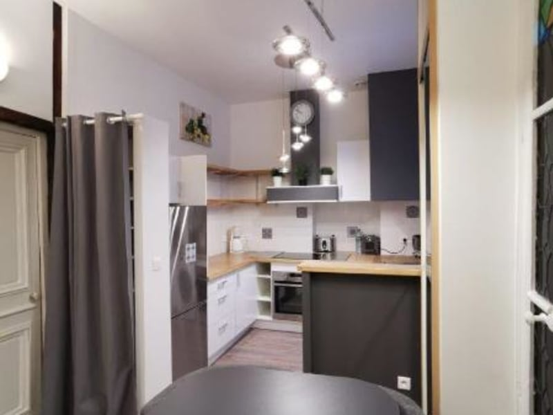 Location appartement Paris 1er 1 790€ CC - Photo 10