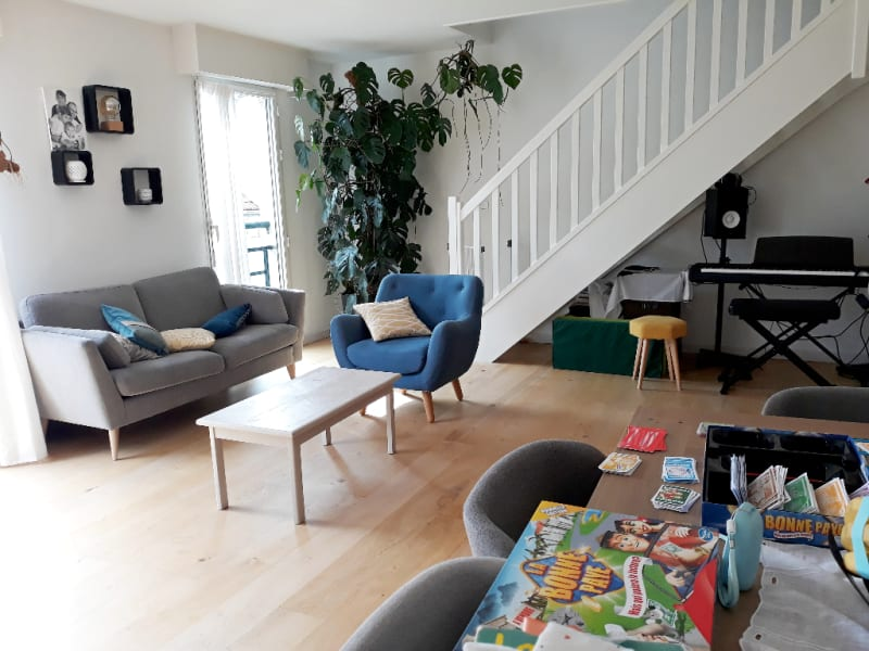 Sale apartment Nantes 462 800€ - Picture 1