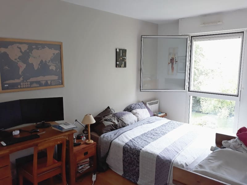 Sale apartment Nantes 462 800€ - Picture 2