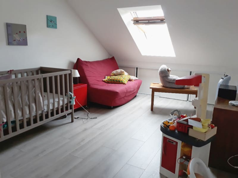 Sale apartment Nantes 462 800€ - Picture 3
