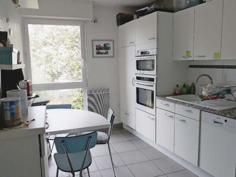 Vente appartement Nantes 462 800€ - Photo 4