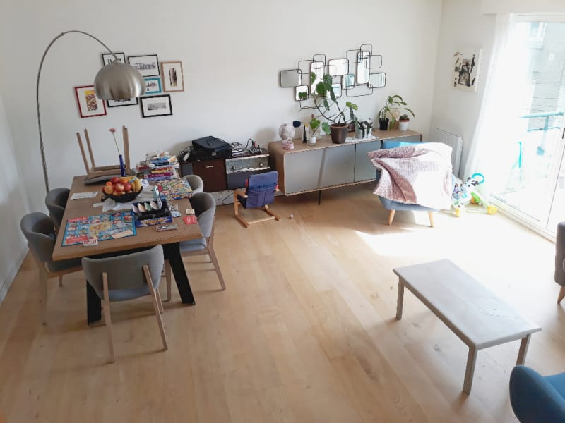 Sale apartment Nantes 462 800€ - Picture 5