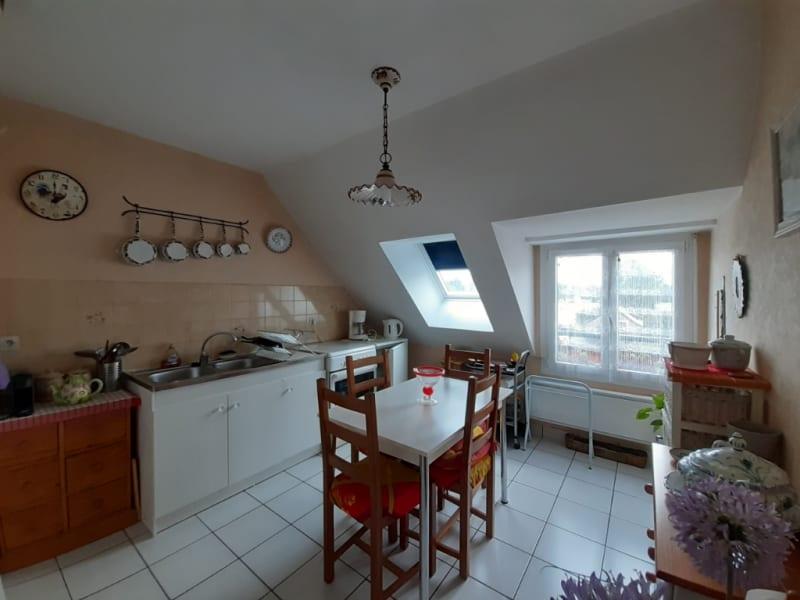 Vente appartement Carhaix plouguer 107000€ - Photo 2